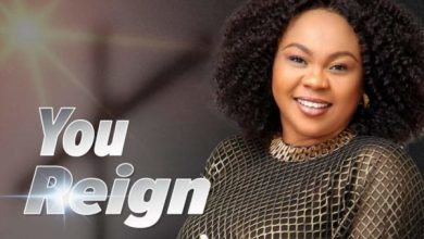 Photo of [Music] You Reign By Ifeoma Okolie