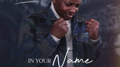 Photo of [Official Video] In Your Name By Dare David