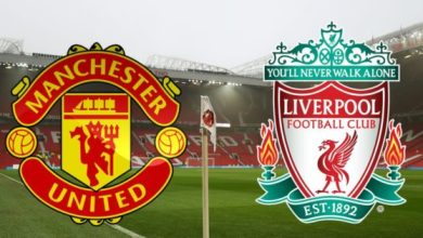 Photo of TODAY'S MATCH: Manchester United Vs Liverpool 8:15pm