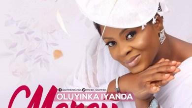 Photo of Video] Mercy By Oluyinka Iyanda