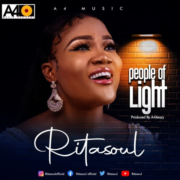 People of Light By Ritasoul