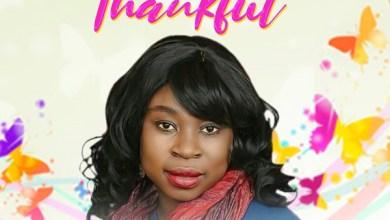 Photo of [Music] Thankful By Funke Fagun