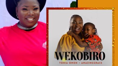 Photo of [Official] Wekobiro By Tonia Omoh