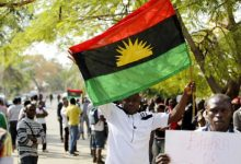 Photo of Gulak's killing Increases Tension In South East On Biafra Memorial Day