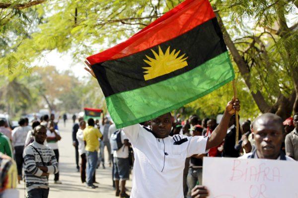 Biafra memorial day