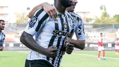 Photo of Bahoken's Assist Inspires Angers To Victory As Mounie, Ferhat And Boudaoui Score In Ligue 1