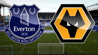 Photo of TODAY'S MATCH: Everton Vs Wolverhampton Wanderers 6:00pm
