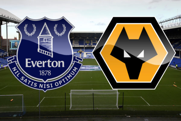 Everton vs Wolverhampton Wanderers