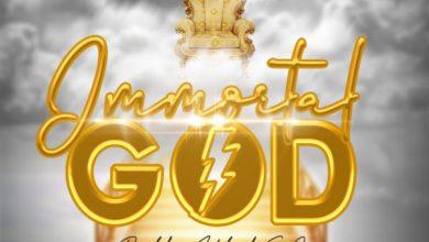 Photo of [Audio+ lyrics] Immortal God by Sustain Music