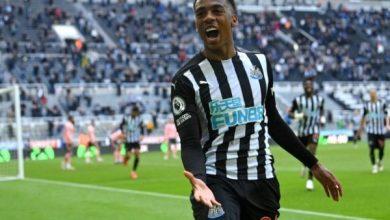 Photo of Newcastle United 1-0 Sheffield United
