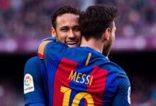 Photo of Neymar Told He Can Better Ronaldinho & Kaka As Leo Sees 'A Lot More' To Come From PSG Superstar