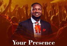 Photo of [Video] Your Presence By Jaymz Maunel
