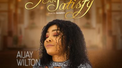 Photo of [Music] Only You Can Satisfy By Aijay Wilton