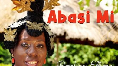 Photo of [Music] Abasi Mi By Roseline Effiong