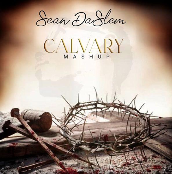 Calvary By Sean DaSlem
