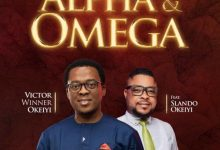 Photo of [Music] Alpha & Omega By Victor Winner Okeiyi