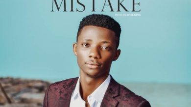 Photo of [Music] No Mistake By Wise King