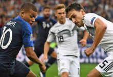 Photo of France 1-0 Germany