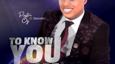 Photo of [Music] To Know You More By Pastor Ozi