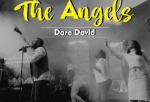 Photo of [Music] We Join The Angels By Dare David