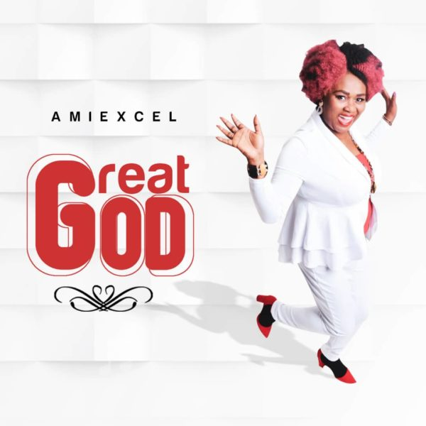 Great God By Amiexcel