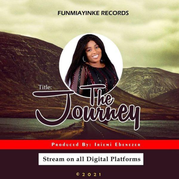 The Journey By Funmi Ayinke