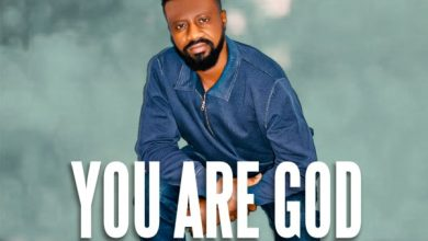 Photo of [Music] You Are God By Tola Haastrup