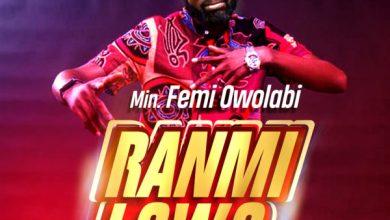 Photo of [Music] Femi Owolabi By Ranmilowo
