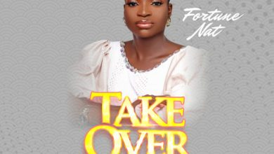 Photo of [Music] Take over By Fortune Nat