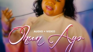 Photo of [Audio + Video] Ohun Ayo By Esther Igbekele
