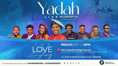 Photo of [Event] Yadah Preps To Drop Debut Album At YALIC 2.0
