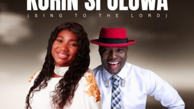 Photo of [Music] Korin Si Oluwa By Debra Crown-Olu