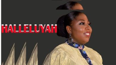 Photo of [Music] Halleluyah By Tonia Omoh