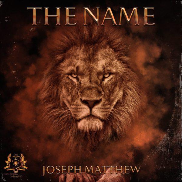The Name By Joseph Matthew