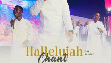 Photo of [Music] Hallelujah Chant By Kay Wonder