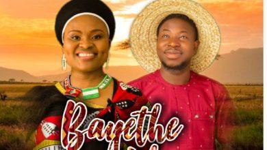Photo of Bayethe Nkosi By Fola Amoo Ft Tkeyz