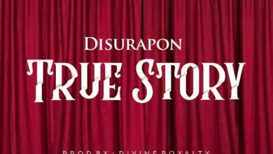 Photo of [Music] True Story By DisuRapon