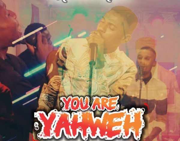 Photo of You Are Yahweh (Live) By Minister Afam