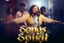 Photo of [Music+Video] Songs of the Spirit By Peace Iniolu