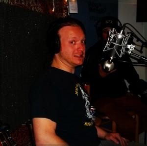 Alan Burton of Merkin on The Worst Little Podcast 20130 4 22