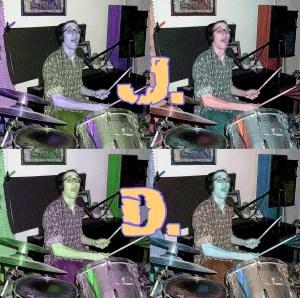 JD Christison - Bazooka Zoo - 2013 09 30 - Worst Little Podcast