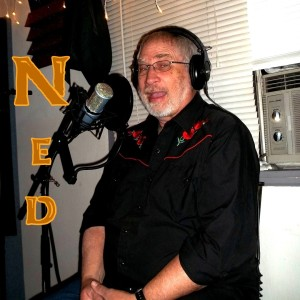 Ned Chaney of the Refiners on the Worst Little Podcast