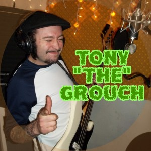 Tony Grouch of Voted Best Band