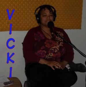Victoria Velasquez from Reno Art Works