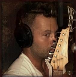 Adam Springob - singer and guitar for TEMPO