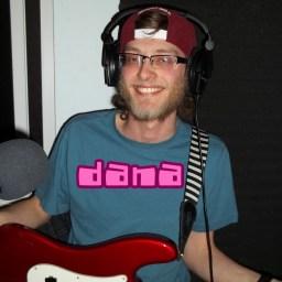 Dana Dietrich - Bass