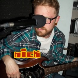 Nick Viland - Guitars