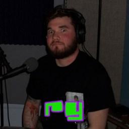 Ry Stoltz - Drums