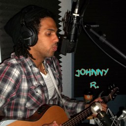 Jonathan Rolling - guitar and vocals - Herd of Elephants
