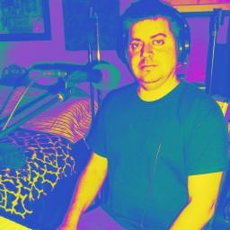 jon cornell, keyboard for Roxxy Collie